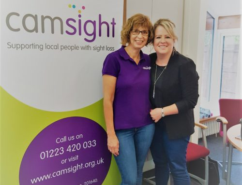 Cam Sight Open Day